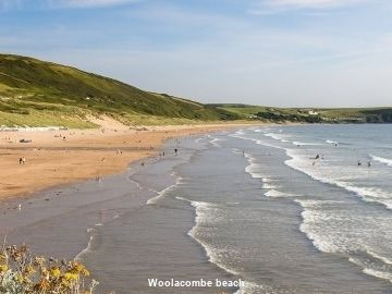 North Devon Holiday Cottage What to do and where to go