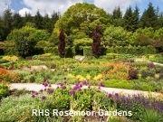 North Devon Holiday Cottage RHS Rosemoor Gardens